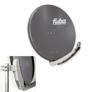 antenne fuba alu daa 650 sat spiegel satelliten sch ssel geilenkirchen. Black Bedroom Furniture Sets. Home Design Ideas