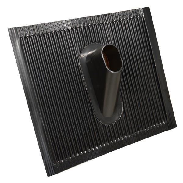 dachsparrenmasthalter pxs48 premiumx 1m dachziegel. Black Bedroom Furniture Sets. Home Design Ideas