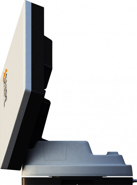 selfsat snipe vollautomatische satelliten antenne flachantenne 3d fullhd hd sat ebay. Black Bedroom Furniture Sets. Home Design Ideas