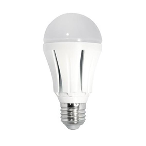 LED Birne 10W ersetzt 60W Glühbirne Licht 800 Lumen E27 230V ...